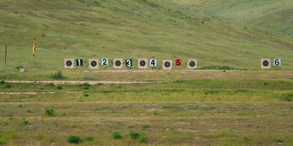 2017 April Long Range 3x1000yd Match 4-9-2017